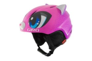 Шолом Giro Launch Plus Meow